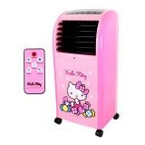 ของหมด GALAXY พัดลมไอเย็น Hello Kitty พร้อมรีโมทคอนโทรล (ประกัน 1 ปี) ราคาพิเศษจาก 4990 บ เหลือ 2990 บ สินค้าใหม่ ด่วน จำนวนจำกัด