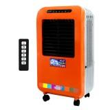 KOOL  พัดลมไอเย็น รุ่น AC-901 (สีส้ม สีเขียว )  ราคาพิเศษลดเหลือ 4590 บาท